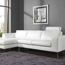 <strong>Whiteline Imports</strong> Angela Sectional