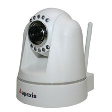 19.5cm Spycam IP Camera