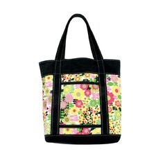 Get Happy! Fashion Tote Bag