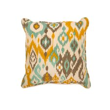 <strong>Laurie Bell</strong> Longboat Key Polyester Indoor/Outdoor Pillow