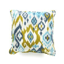 <strong>Laurie Bell</strong> Boca Grande Polyester Indoor/Outdoor Pillow