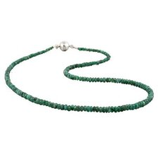 Gemstone Strand Necklace