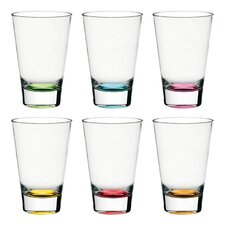 Confetti Highball Glass (Set of 6)