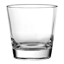 <strong>EGO</strong> Sinfonia Double Old Fashioned Tumbler (Set of 6)