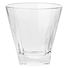 Torcello Double Old Fashioned Tumbler (Set of 6)