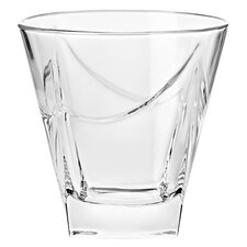 Marina Double Old Fashioned Tumbler (Set of 6)