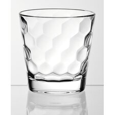 Honey Double Old Fashioned Tumbler (Set of 6)