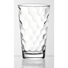 <strong>EGO</strong> Honey Highball Glass (Set of 6)