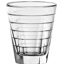 Baguette Double Old Fashioned Tumbler (Set of 6)