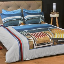 Beautiful Day 3 Piece Duvet Set