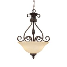 Alma 3 Light Pendant