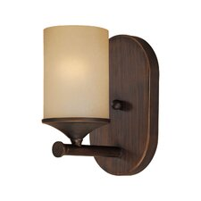 <strong>Millennium Lighting</strong> 1 Light Bath Vanity Light
