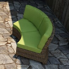 <strong>Forever Patio</strong> Cypress Sofa with Cushion