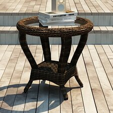 <strong>Forever Patio</strong> Leona Side Table