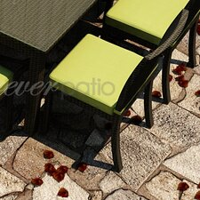 Barbados Dining Side Chair with Cushion