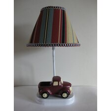 My Vintage Truck Table Lamp