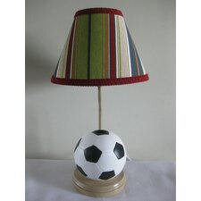 <strong>Silly Bear Lighting</strong> All Star Soccer Table Lamp