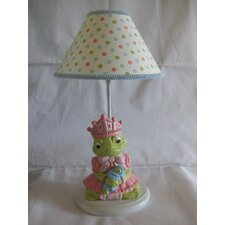 Froggy Princess Table Lamp