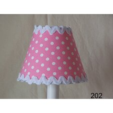 Polka Dot Table Lamp Shade