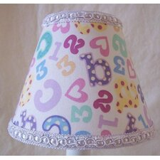 <strong>Silly Bear Lighting</strong> Counting Cutie Chandelier Shade