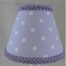 Perfect Polka Table Lamp Shade