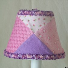 <strong>Silly Bear Lighting</strong> Grandma's Quilt Table Lamp Shade