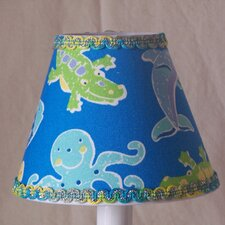Under the Sea Table Lamp Shade