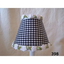 Gardens of Gingham Table Lamp Shade