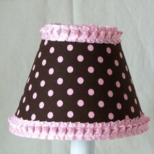 Strawberry Sprinkles Table Lamp Shade