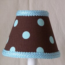 Dotty Dots Table Lamp Shade