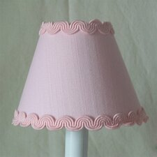 Seashell Pink Night Light