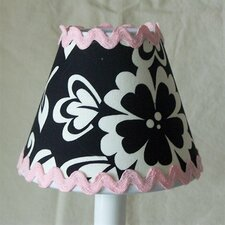 <strong>Silly Bear Lighting</strong> Honolulu Hibiscus Table Lamp Shade