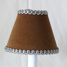 Fuzzy Wuzzy Bear Chandelier Shade