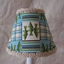 Reel It In Table Lamp Shade
