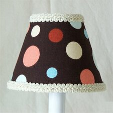 <strong>Silly Bear Lighting</strong> Rollie Pollie Ollie Chandelier Shade