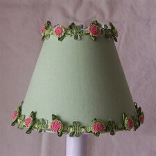"5"" Ophelia Fabric Empire Candelabra Shade"