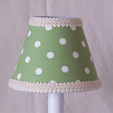 Go Green Chandelier Shade