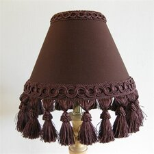 Fudge Swirl Sundae Table Lamp Shade