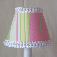 <strong>Silly Bear Lighting</strong> Sassy Stripes Chandelier Shade