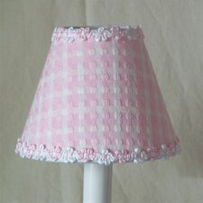 Carousel Table Lamp Shade