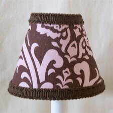 Darling Damask Table Lamp Shade