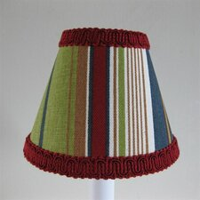 Varsity Stripe Table Lamp Shade