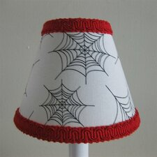 <strong>Silly Bear Lighting</strong> Go Spiderman Go! Table Lamp Shade