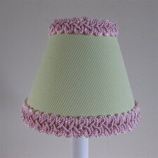 Pistachio Pudding Chandelier Shade