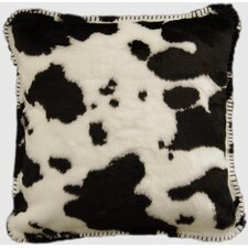 Acrylic / Polyester Cow Pillow