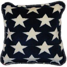 Acrylic / Polyester Stars Pillow