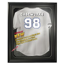 "42"" Removable Face Jersey Display"