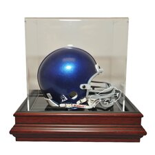 Boardroom Base Mini Helmet Display Case