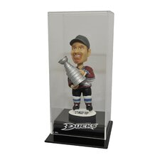 NHL Bobblehead Display Case