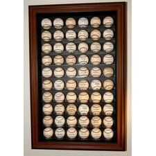 Sixty Baseball Display